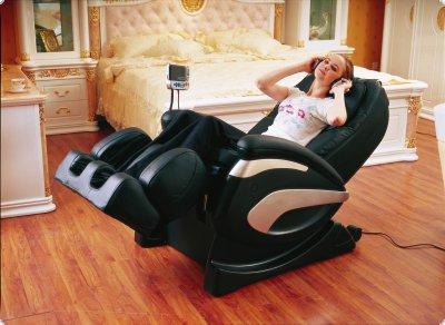 massagesessel new york zero gravity mit heizung. Black Bedroom Furniture Sets. Home Design Ideas